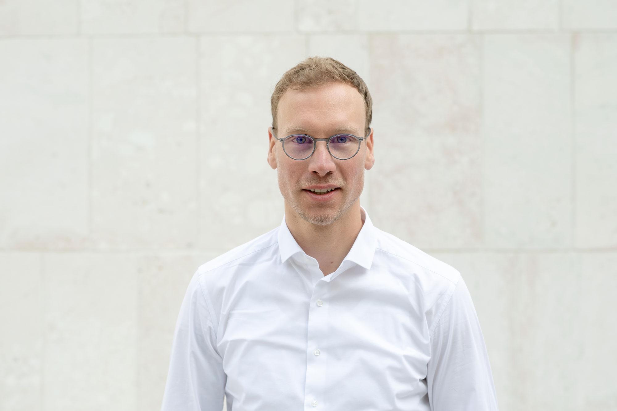 Moritz Geisreiter - Karriereberater