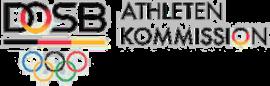 DOSB Athletenkommission_logo 270
